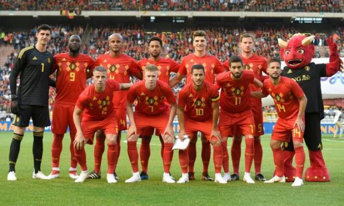 Những thành tích bóng đá nổi trội của đội bóng Bỉ
