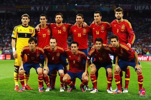 Lịch sử bóng đá Tây Ban Nha và những điều chưa kể!