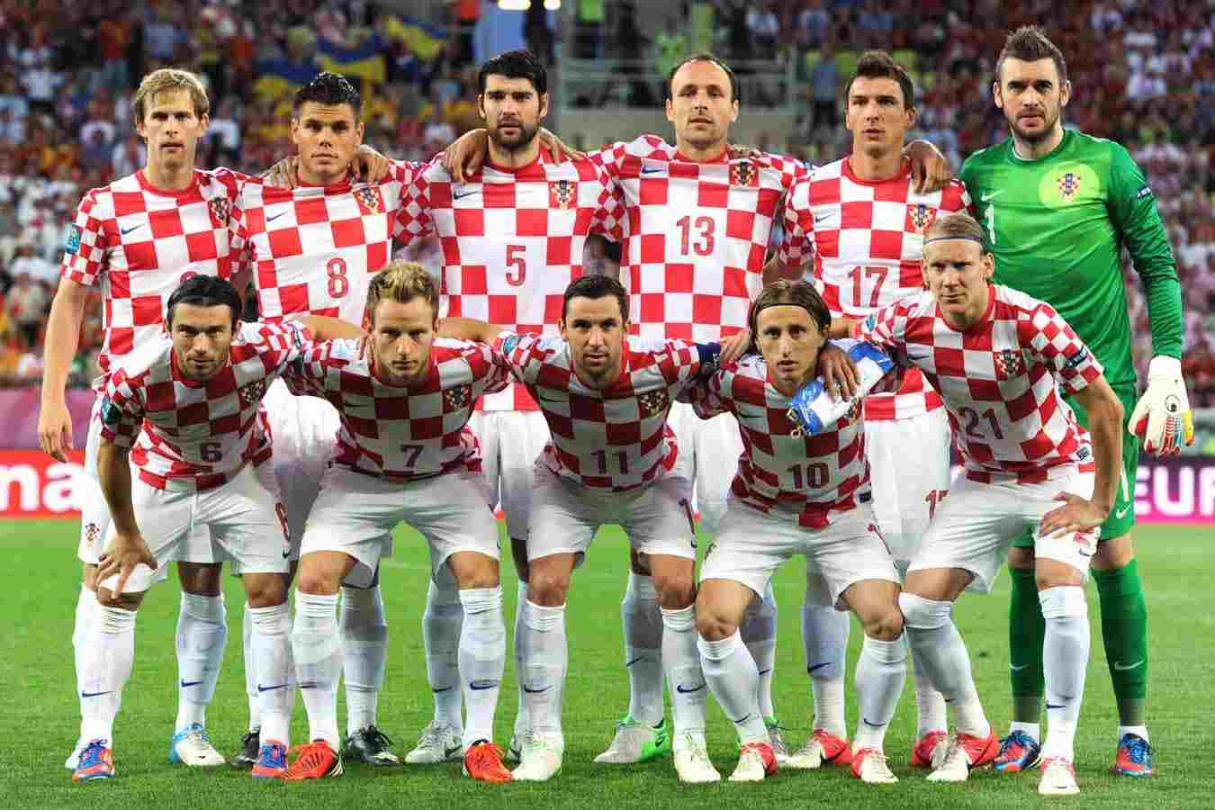 Tìm hiểu về lịch sử đội bóng Croatia qua các thời kì