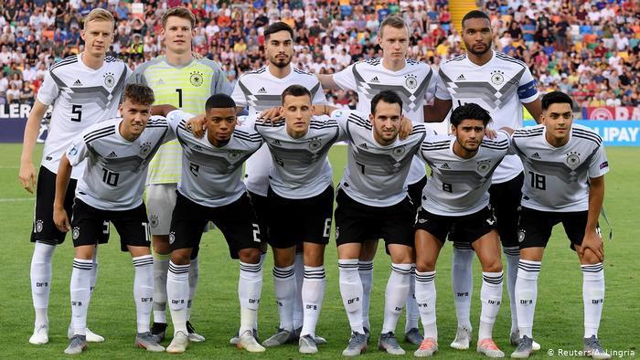 Lịch sử bóng đá Đức có gì nổi trội trong suốt bề dày lịch sử?